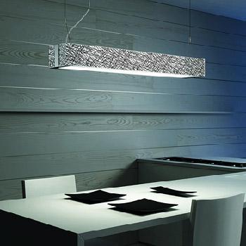 Lightology dining room
