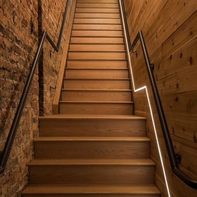 Lightology Stairway
