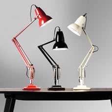 The History of Anglepoise