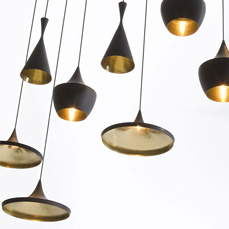 2017 Trends: Black And Brass