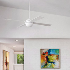 How To Shop For A Ceiling Fan