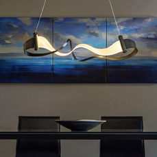A Q&A with Hubbardton Forge