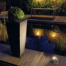 Landscape Lighting Overview