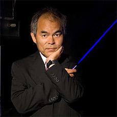 Shuji Nakamura – Blue LED