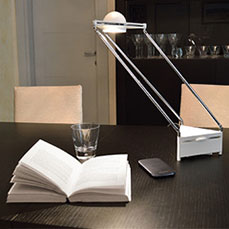 Desk Lamps and Task Lighting