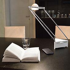 Desk Lamps and Task Lighting