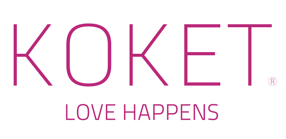 Koket meaning